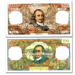 Billet 100 Francs Corneille Neuf